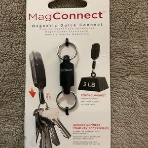 MagConnect Keychain